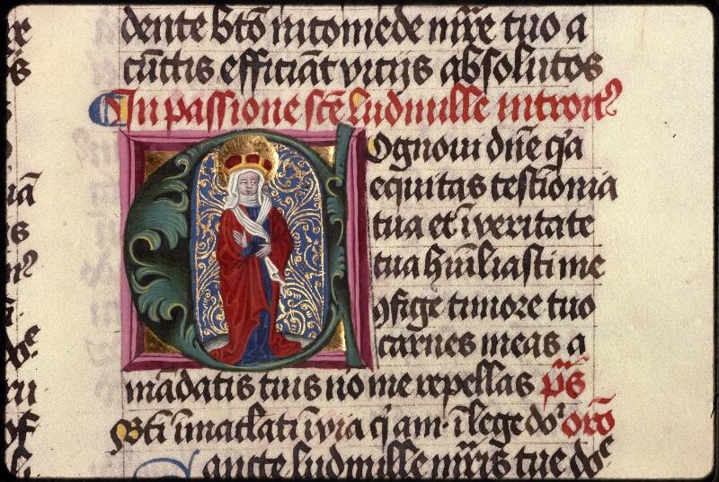Prague, Musée nat., Bibl., XVI. A. 17, f. 189