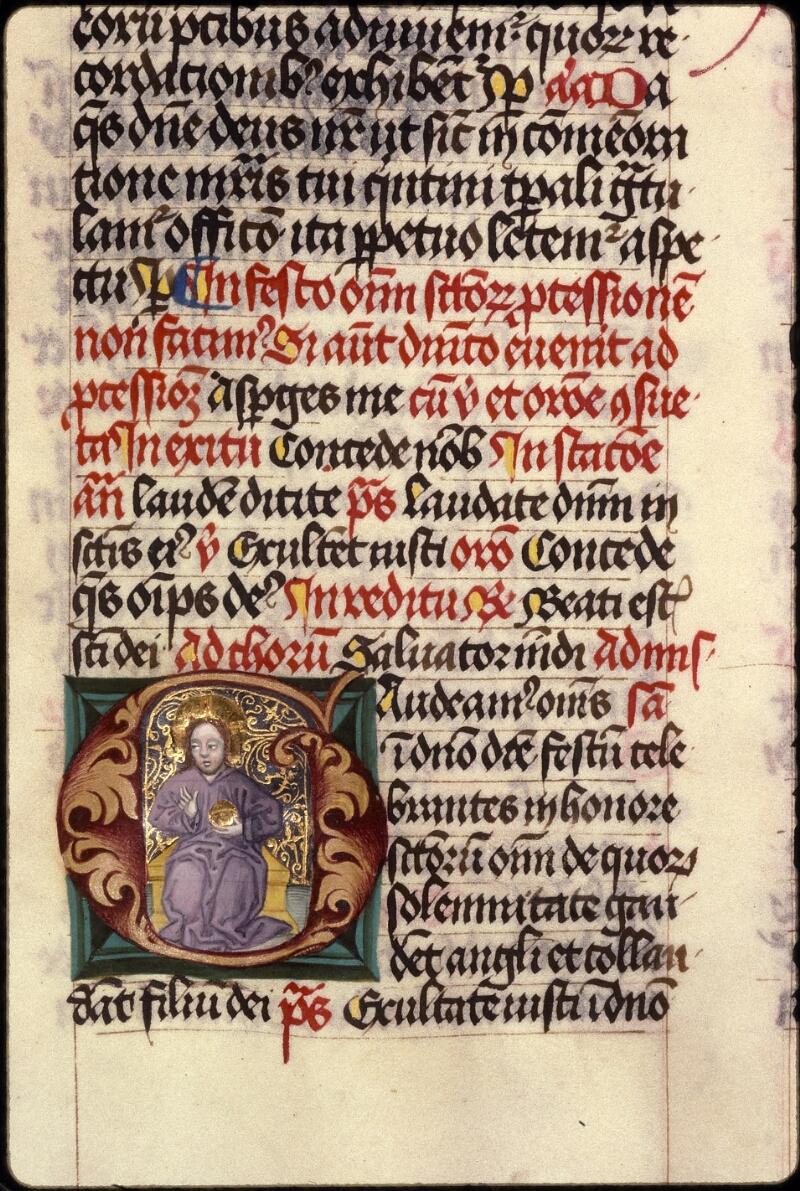 Prague, Musée nat., Bibl., XVI. A. 17, f. 196