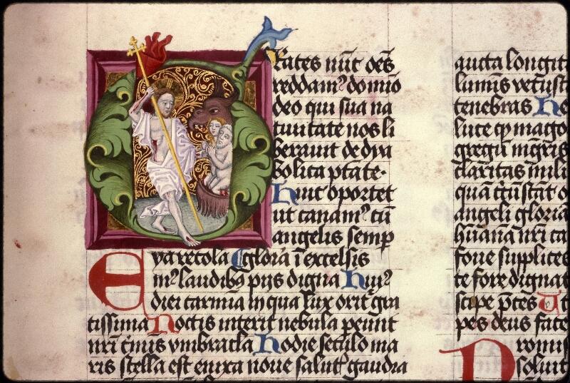 Prague, Musée nat., Bibl., XVI. A. 17, f. 230
