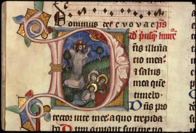 Prague, Musée nat., Bibl., XVI. A. 18, f. 017v