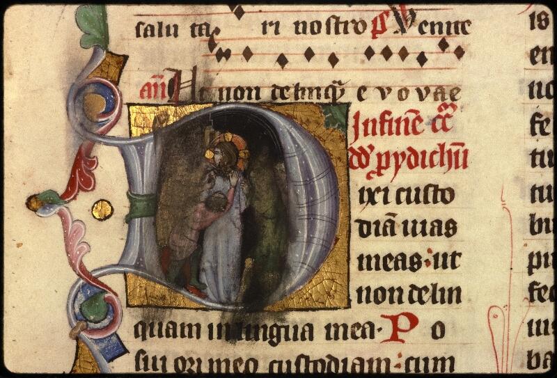 Prague, Musée nat., Bibl., XVI. A. 18, f. 023