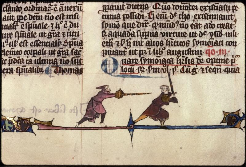 Prague, Musée nat., Bibl., XVI. B. 07, f. 003 - vue 4