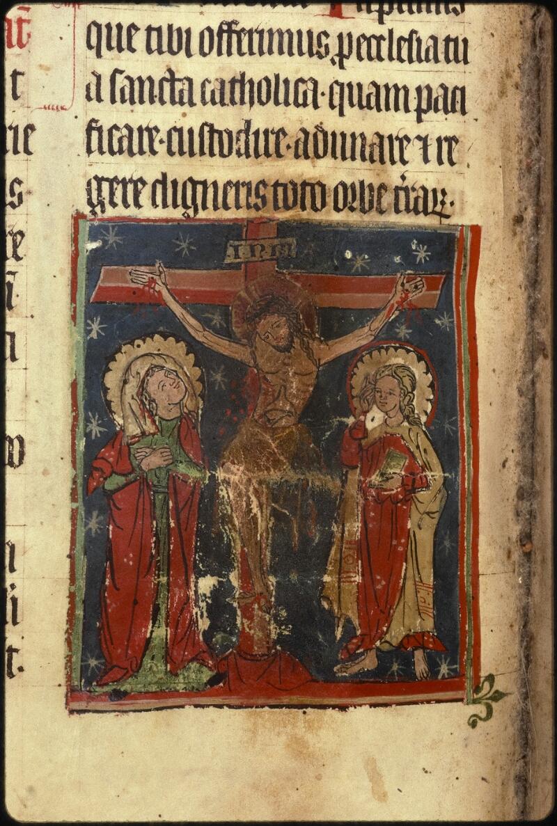 Prague, Musée nat., Bibl., XVI. B. 11, f. 099v - vue 3