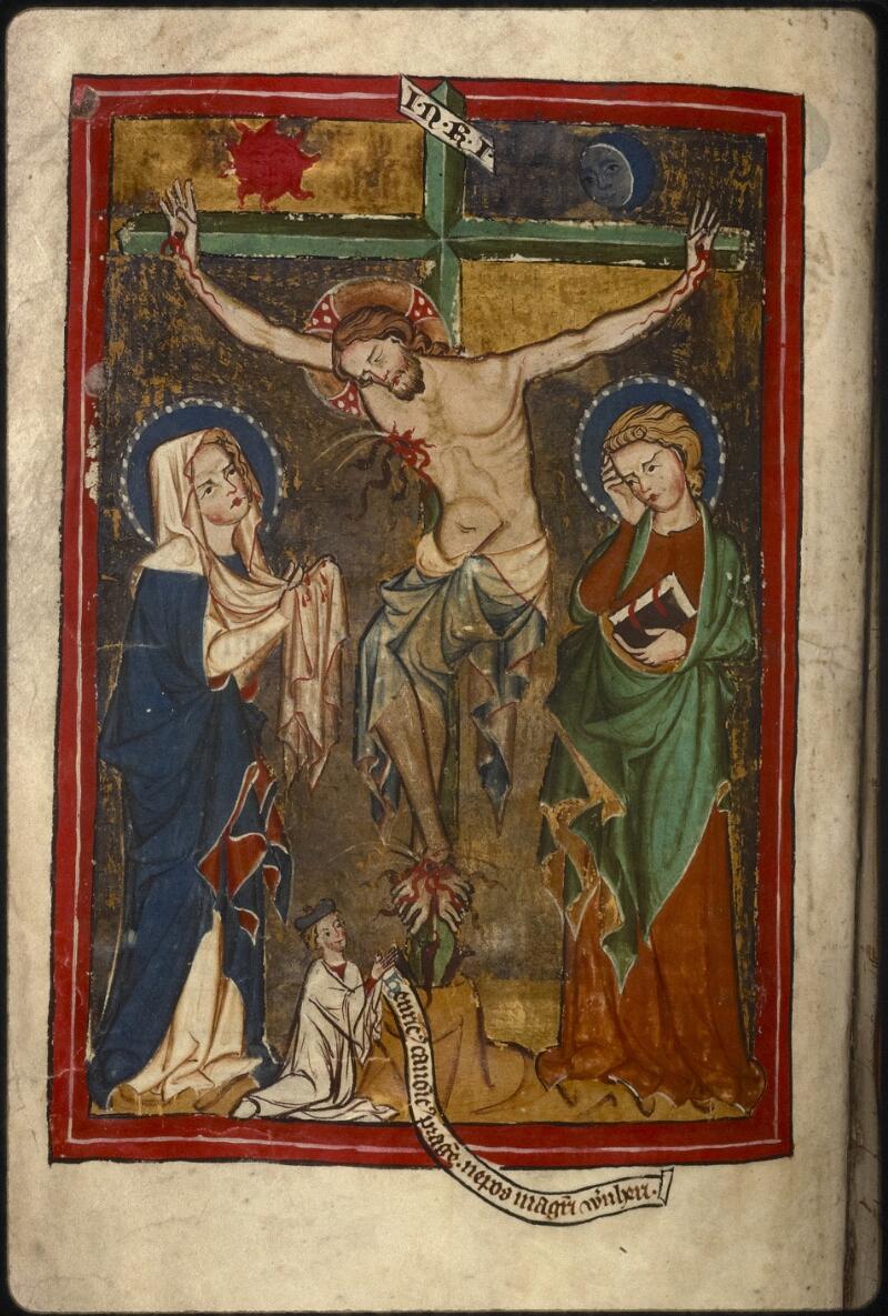 Prague, Musée nat., Bibl., XVI. B. 12, f. 042v