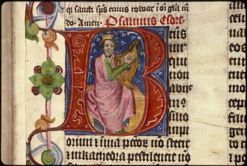 Prague, Musée nat., Bibl., XVI. B. 14, f. 007 - vue 3