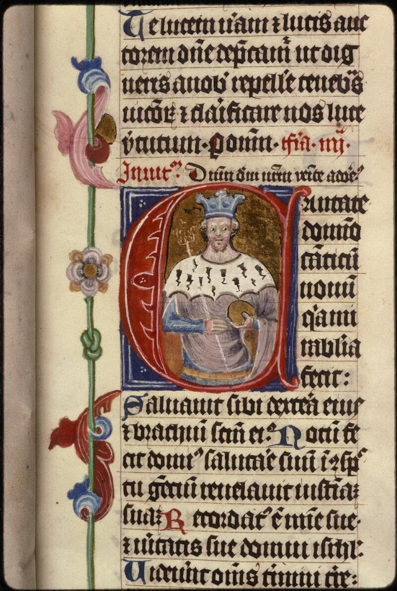 Prague, Musée nat., Bibl., XVI. B. 14, f. 041