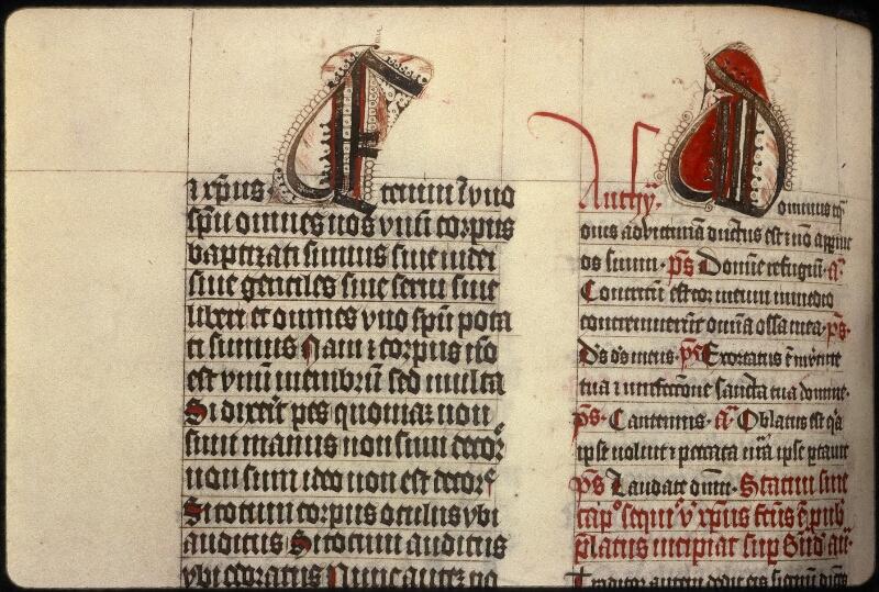 Prague, Musée nat., Bibl., XVI. B. 14, f. 242v