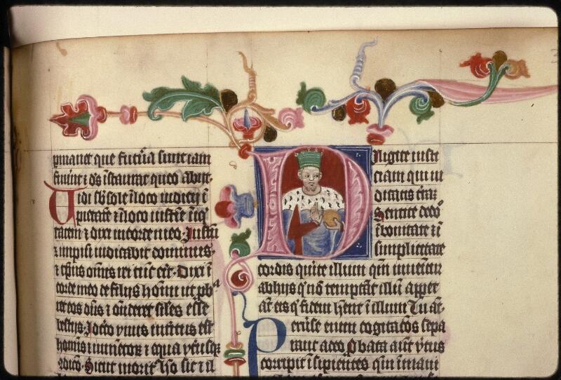 Prague, Musée nat., Bibl., XVI. B. 14, f. 399