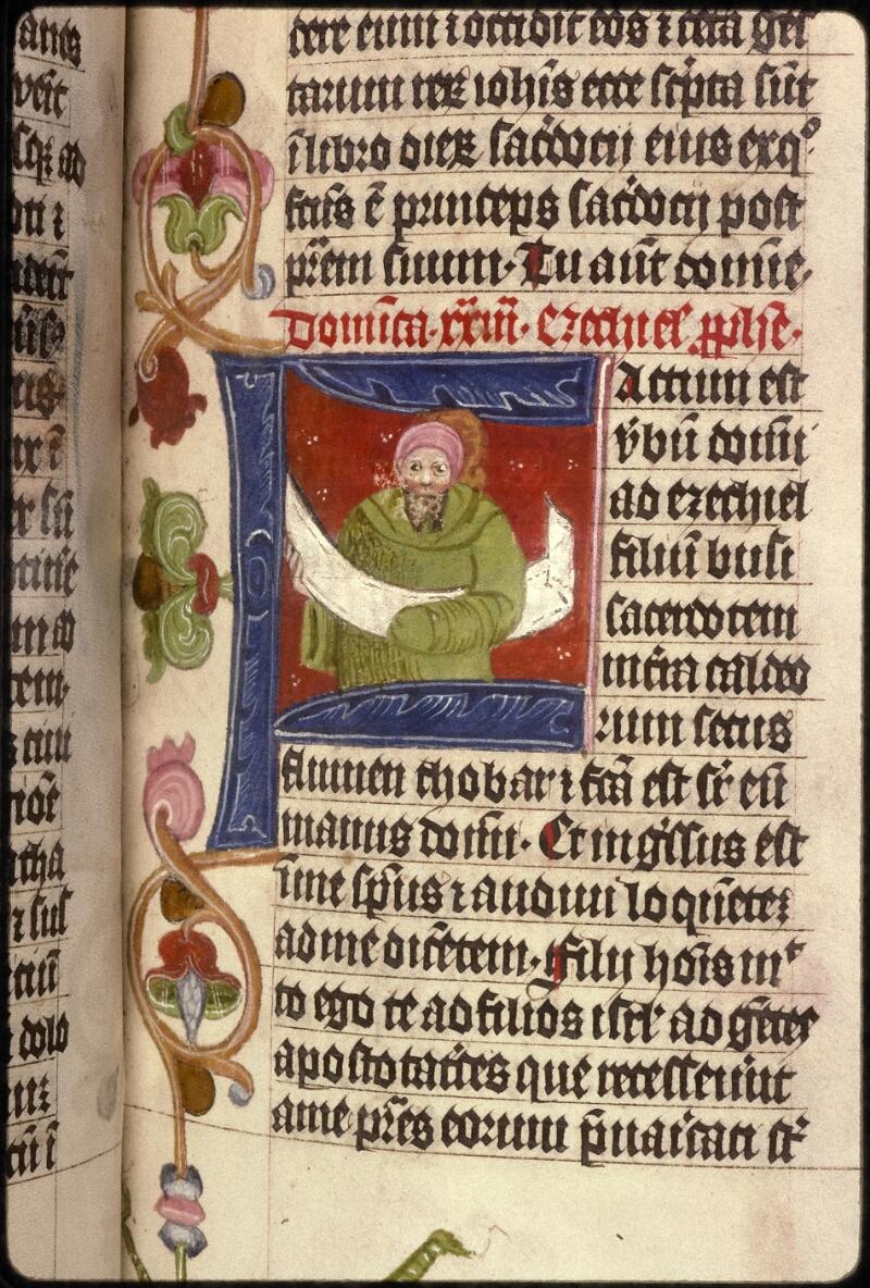 Prague, Musée nat., Bibl., XVI. B. 14, f. 422