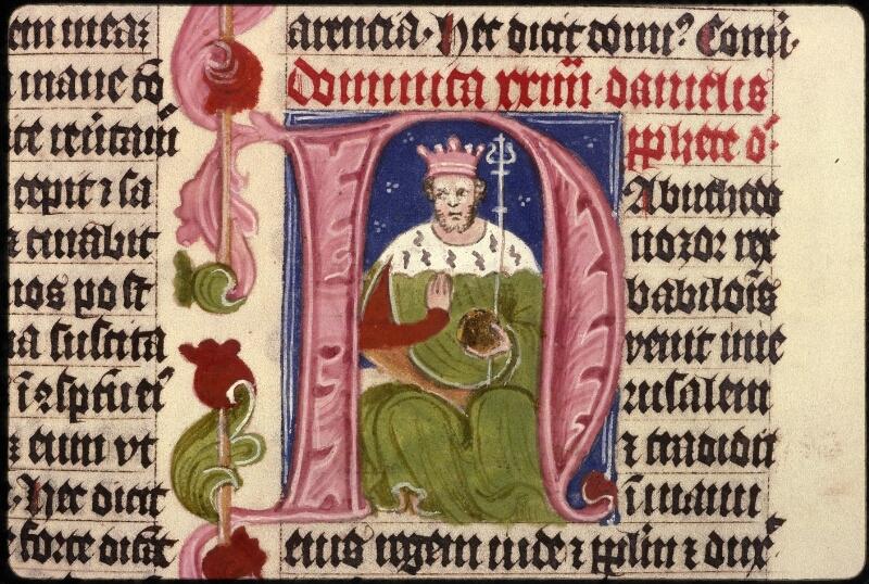 Prague, Musée nat., Bibl., XVI. B. 14, f. 428
