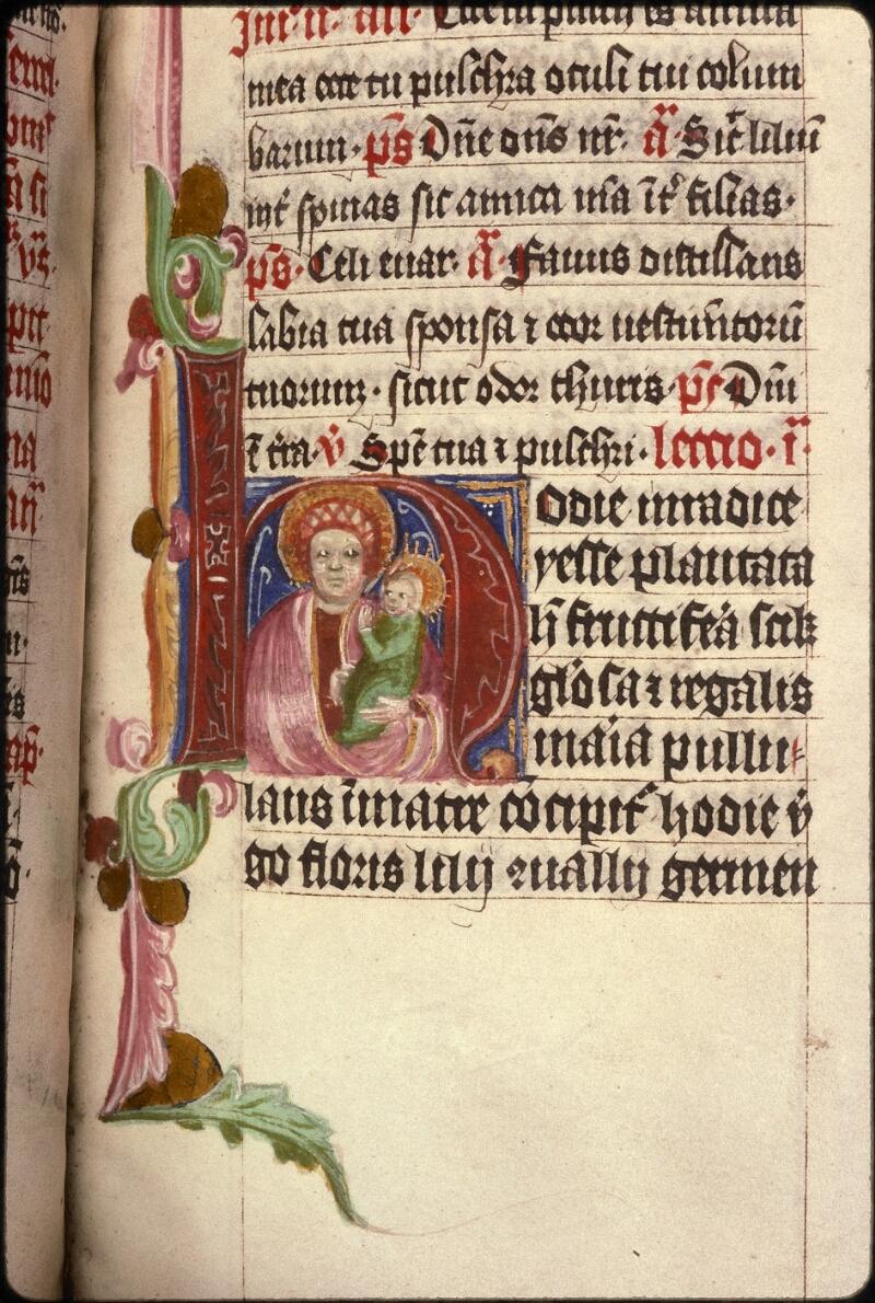 Prague, Musée nat., Bibl., XVI. B. 14, f. 453