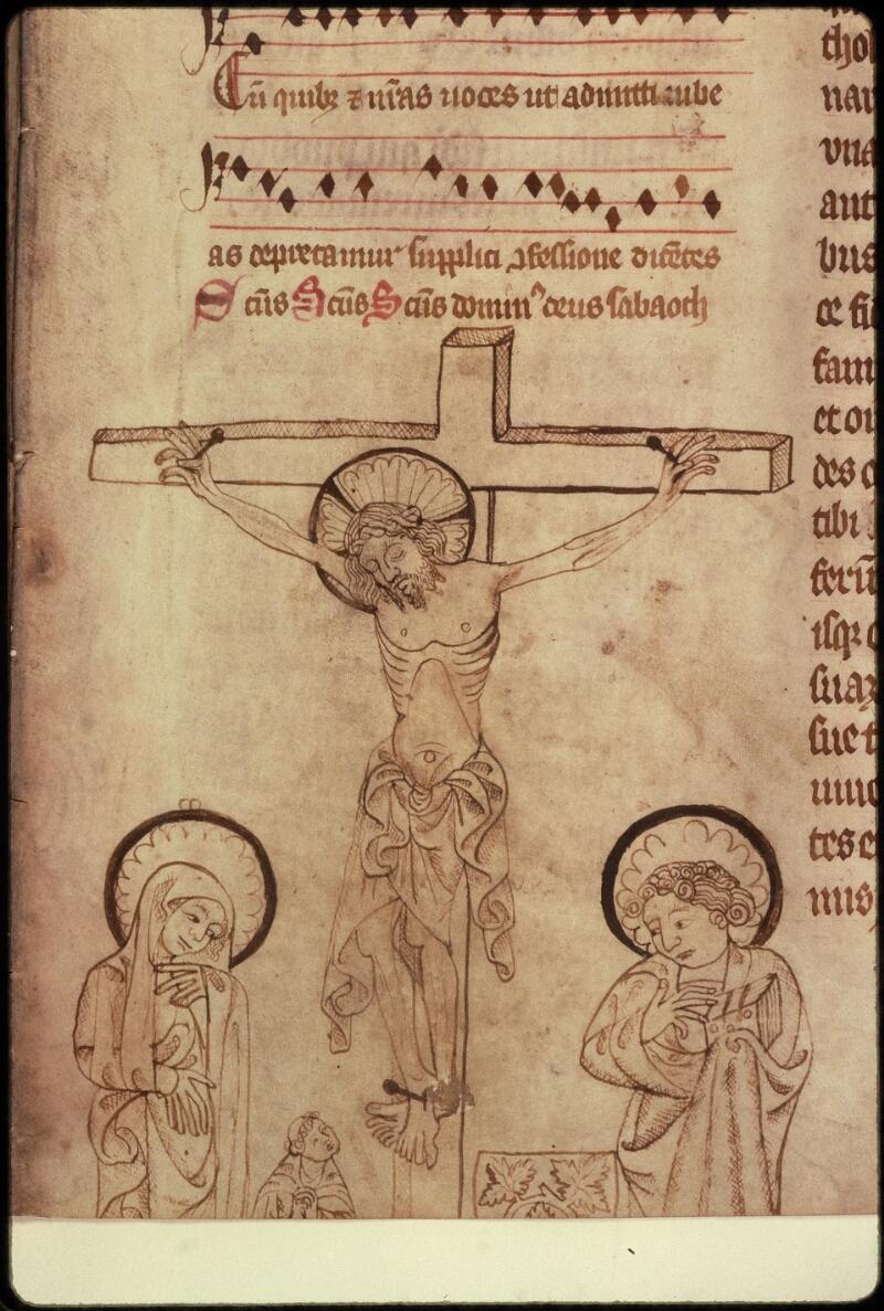 Prague, Musée nat., Bibl., XVI. D. 14, f. 018 - vue 2