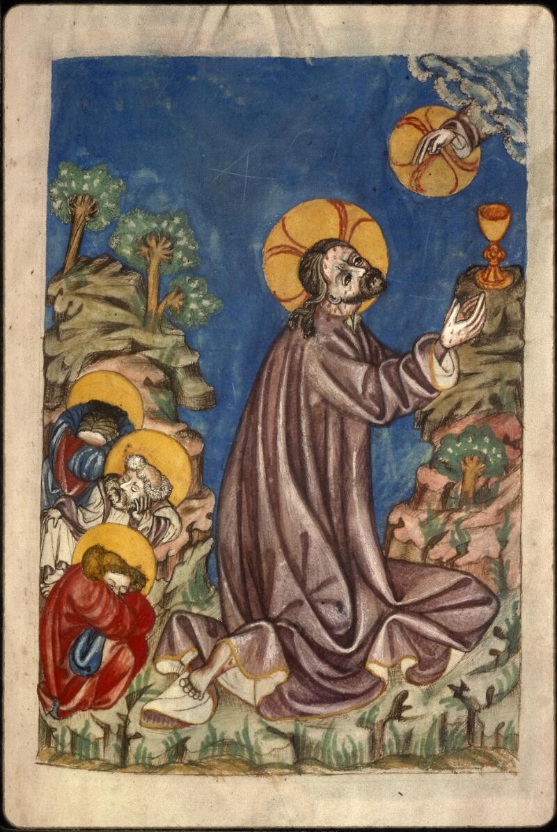 Prague, Musée nat., Bibl., XVI. D. 16, f. 154