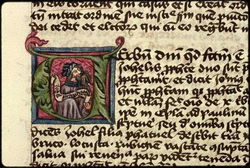 Prague, Musée nat., Bibl., XVI. E. 40, f. 133v