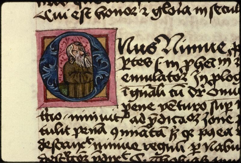 Prague, Musée nat., Bibl., XVI. E. 40, f. 171v