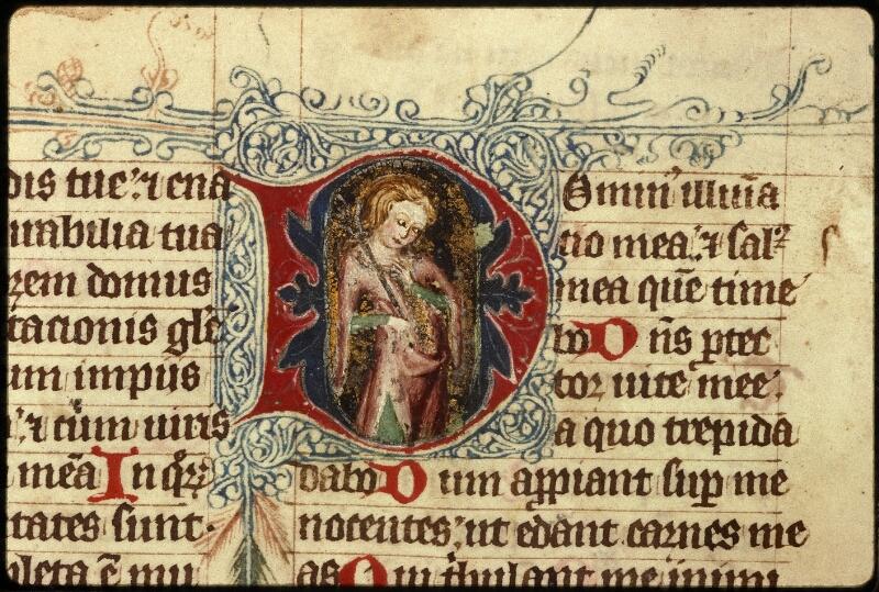 Prague, Musée nat., Bibl., XVI. F. 10, f. 016 - vue 2