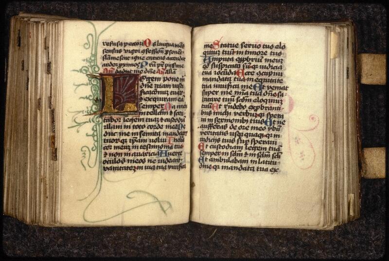 Prague, Musée nat., Bibl., XVI. G. 31, f. 162v-163
