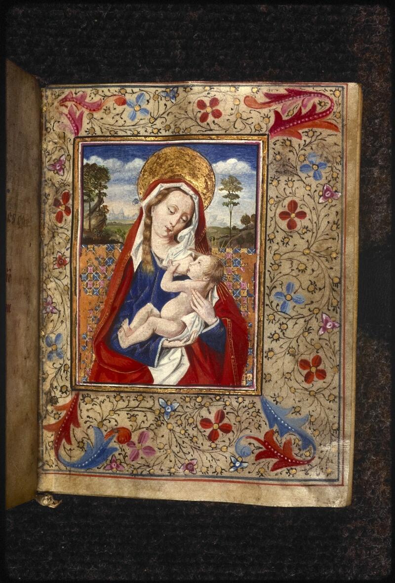 Prague, Musée nat., Bibl., XVI. G. 77, f. 013 - vue 2