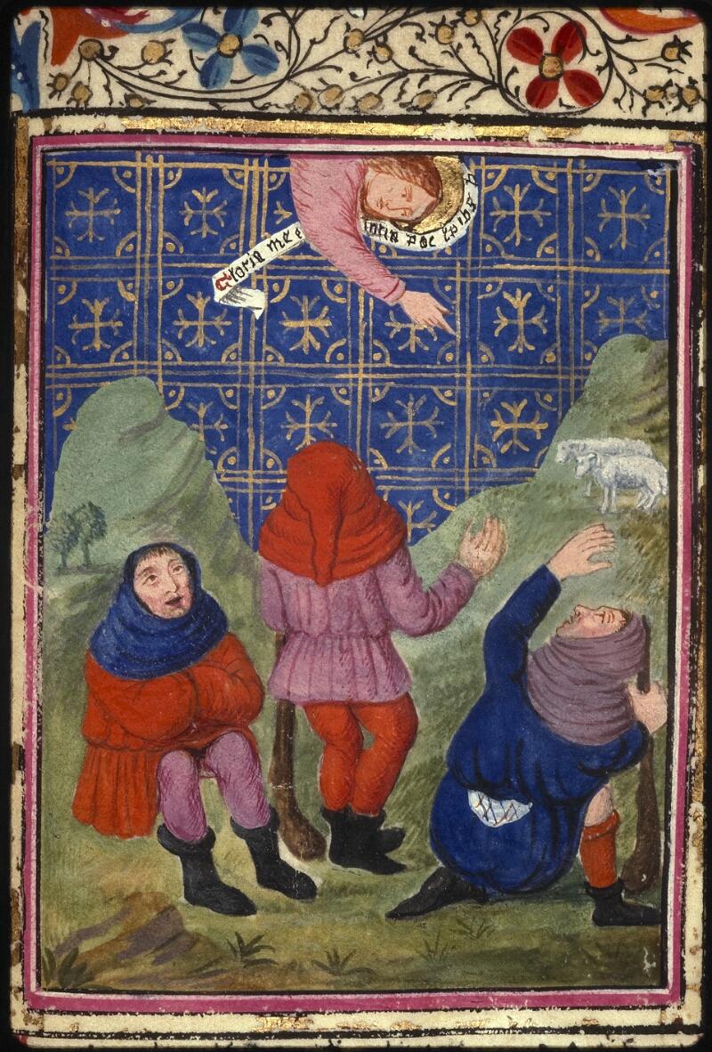 Prague, Musée nat., Bibl., XVI. G. 77, f. 081 - vue 2