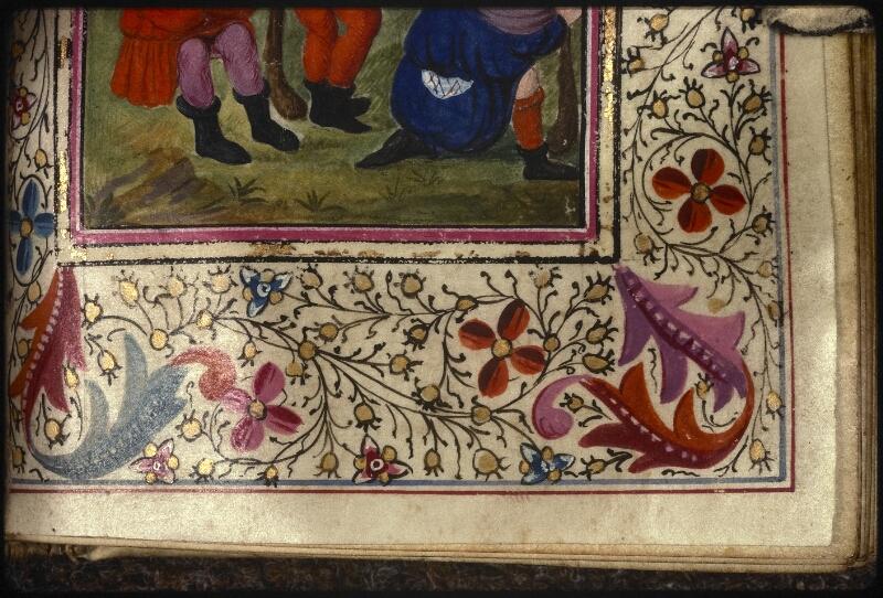 Prague, Musée nat., Bibl., XVI. G. 77, f. 081 - vue 3