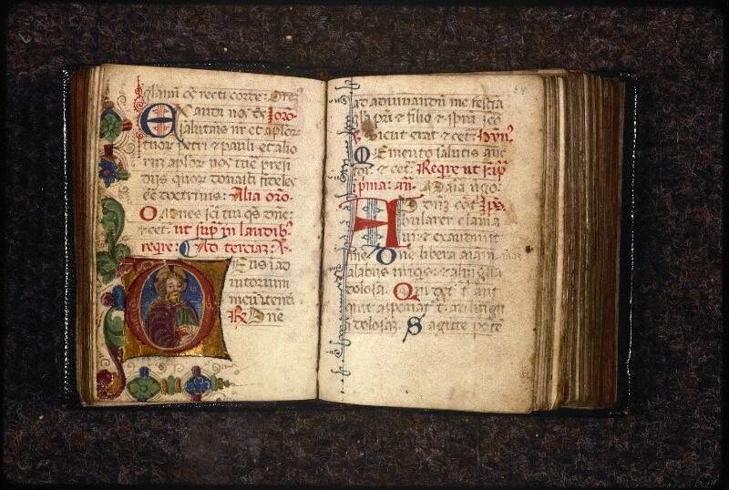 Prague, Musée nat., Bibl., XVI. G. 78, 2, f. 063v-064
