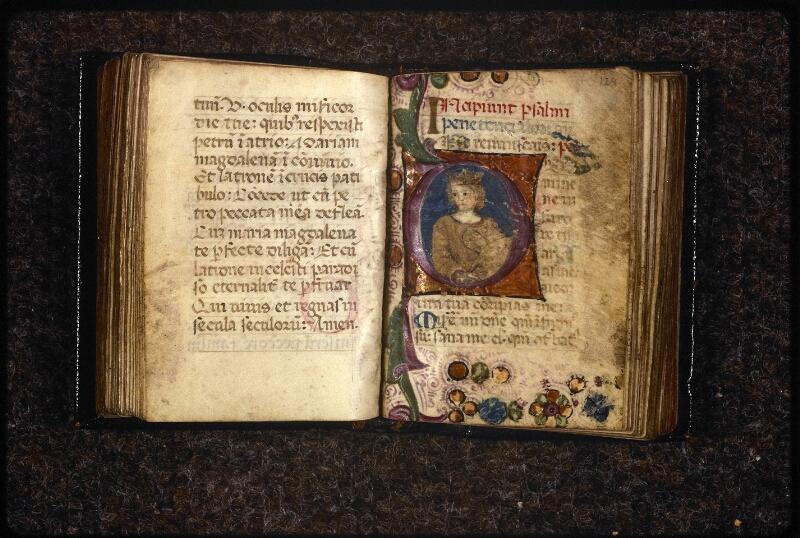Prague, Musée nat., Bibl., XVI. G. 78, 2, f. 123v-124