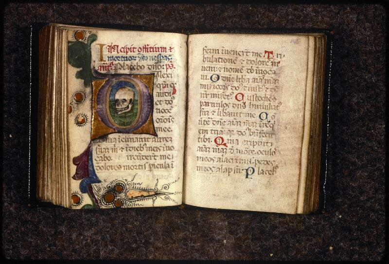 Prague, Musée nat., Bibl., XVI. G. 78, 2, f. 145v-146