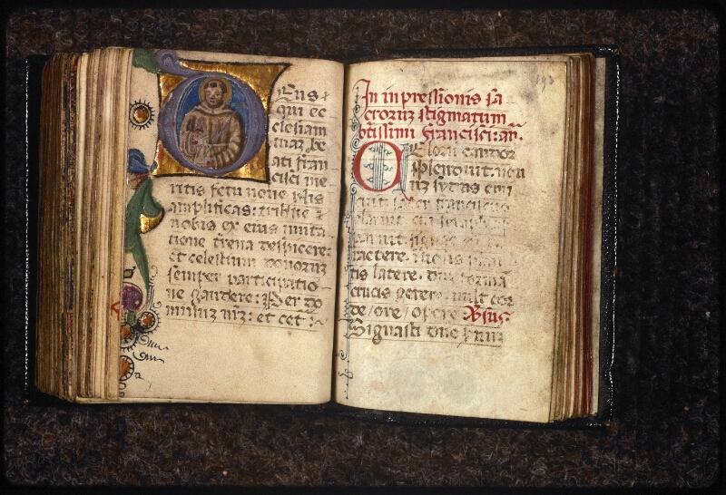 Prague, Musée nat., Bibl., XVI. G. 78, 2, f. 192v-193