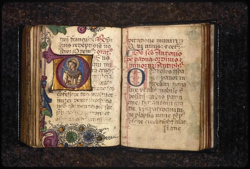 Prague, Musée nat., Bibl., XVI. G. 78, 2, f. 193v-194