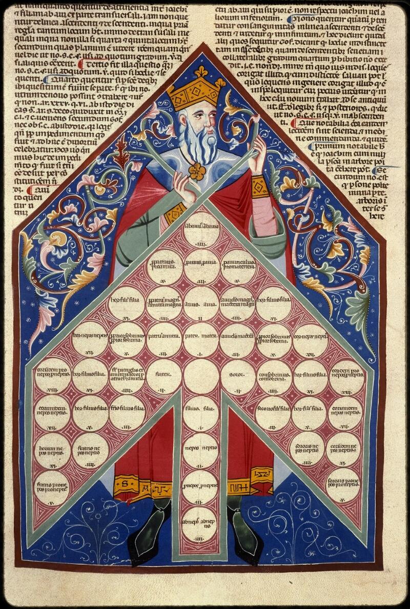 Prague, Musée nat., Bibl., XVII. A. 03, f. 217v