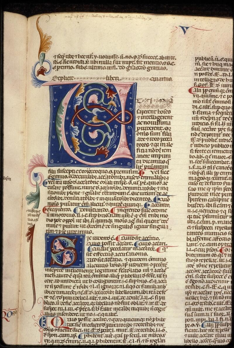 Prague, Musée nat., Bibl., XVII. A. 03, f. 233