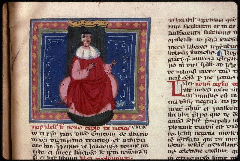 Prague, Musée nat., Bibl., XVII. B. 09, f. 197