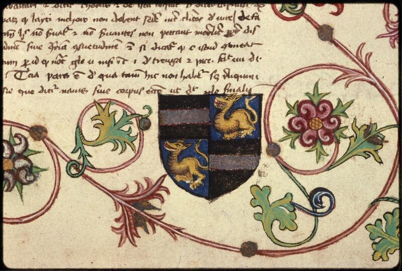 Prague, Musée nat., Bibl., XVII. C. 18 b, f. 001 - vue 4