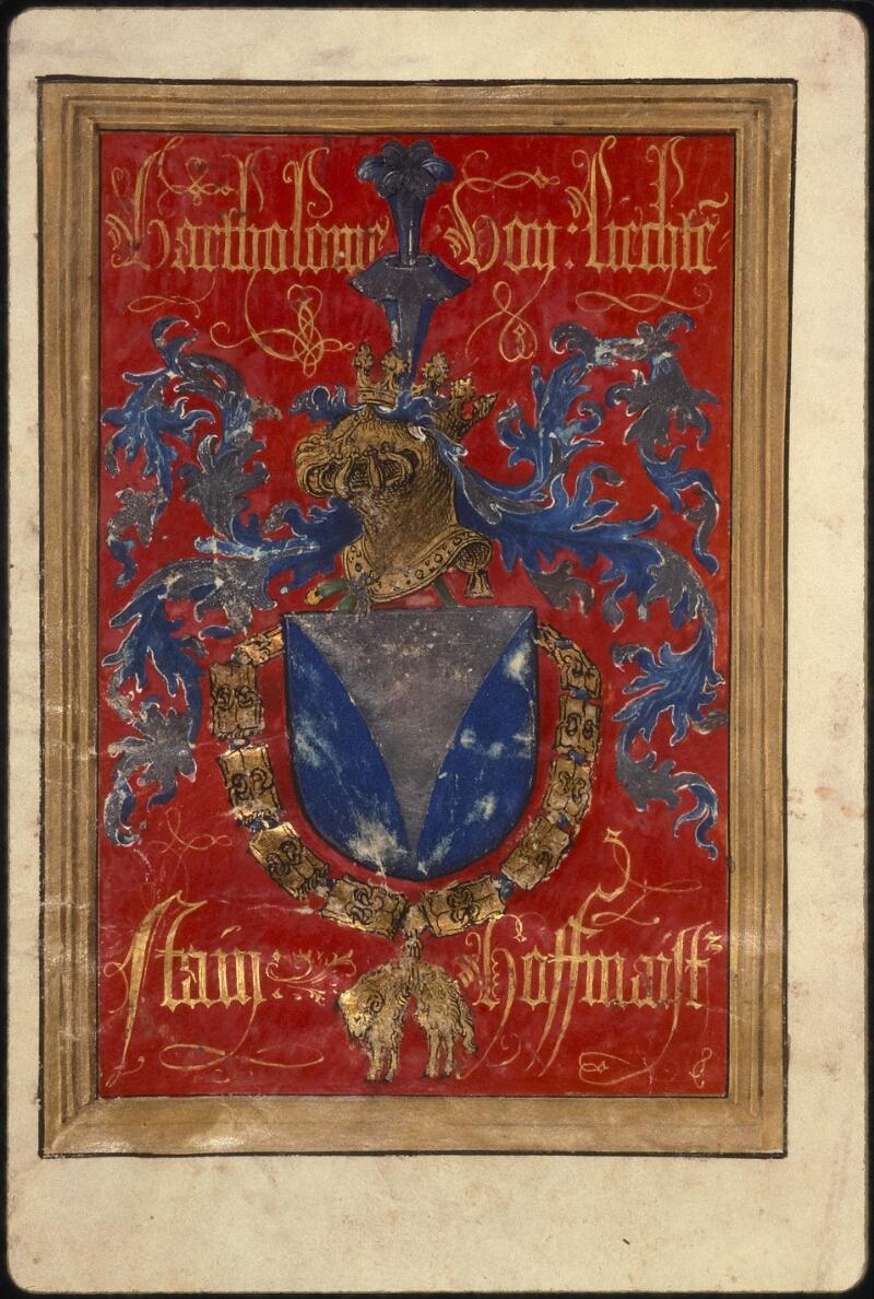 Prague, Musée nat., Bibl., XVII. E. 21, f. 001v