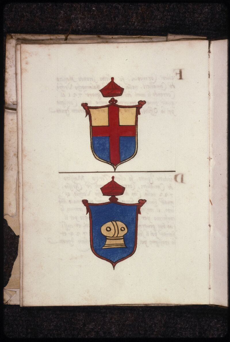 Prague, Musée nat., Bibl., XVII. F. 14, f. 006v
