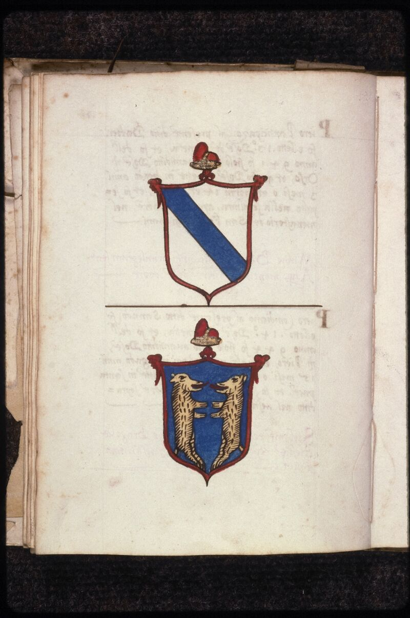 Prague, Musée nat., Bibl., XVII. F. 14, f. 017v