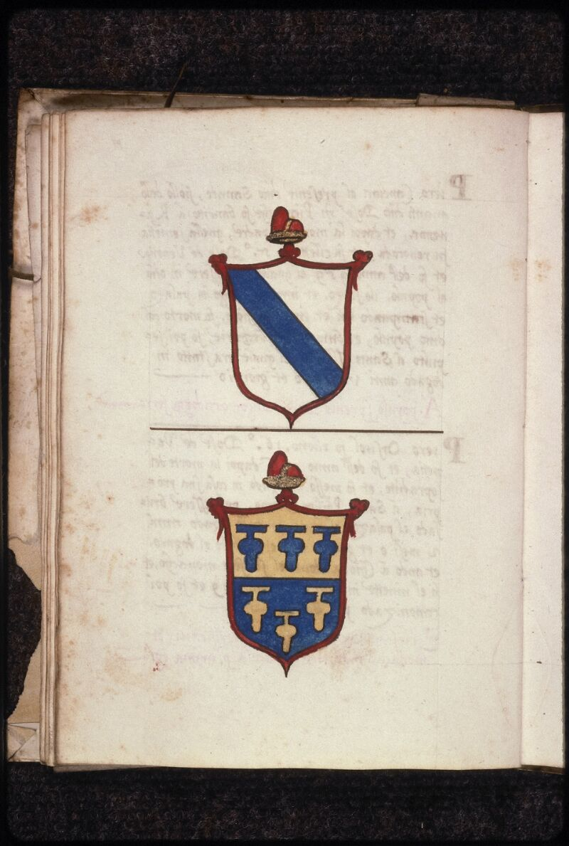 Prague, Musée nat., Bibl., XVII. F. 14, f. 018v