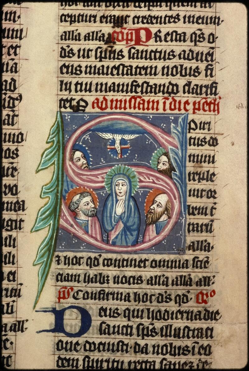 Prague, Musée nat., Bibl., XVIII. A. 25, f. 106