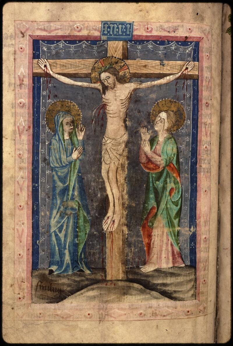 Prague, Musée nat., Bibl., XVIII. A. 25, f. 116v