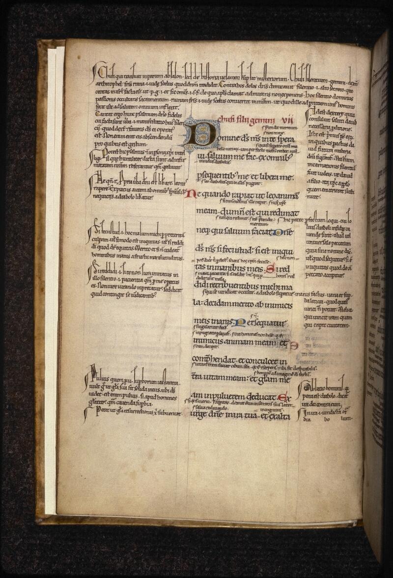 Prague, Musée nat., Bibl., XVIII. A. 26, f. 006v