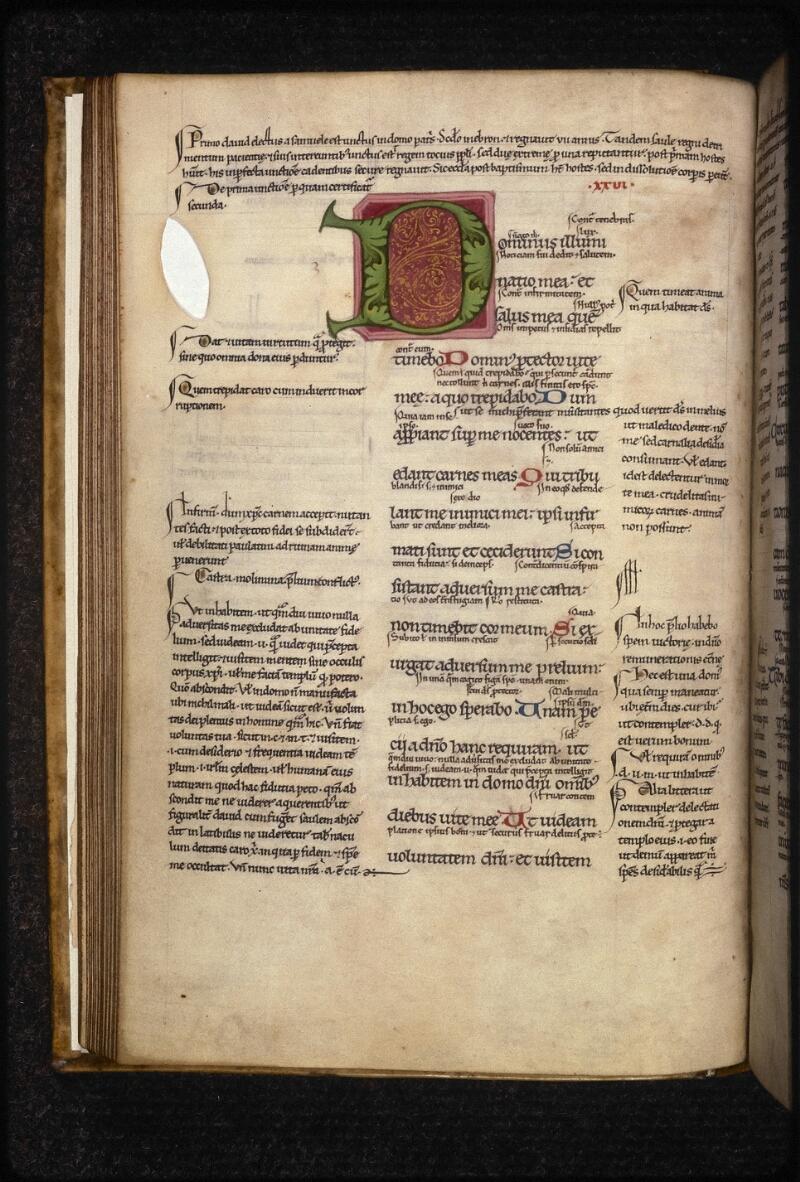 Prague, Musée nat., Bibl., XVIII. A. 26, f. 030v