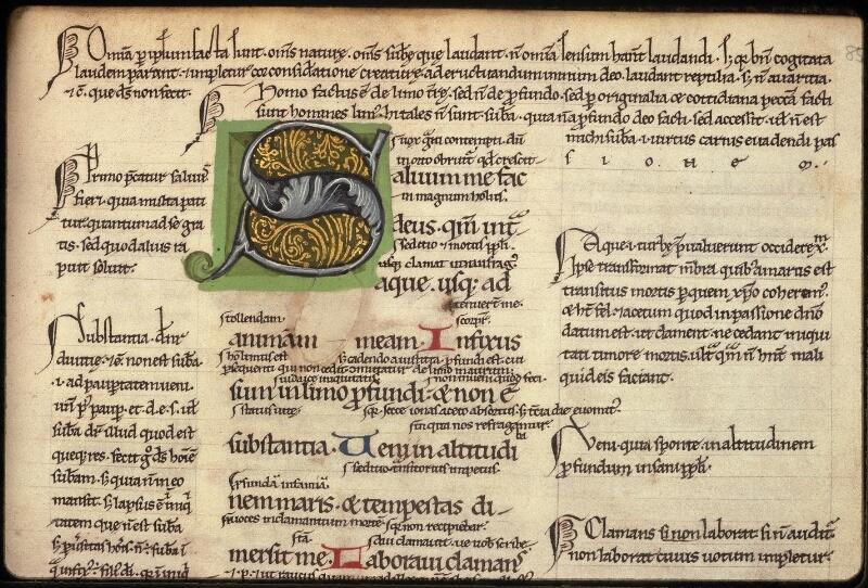 Prague, Musée nat., Bibl., XVIII. A. 26, f. 085