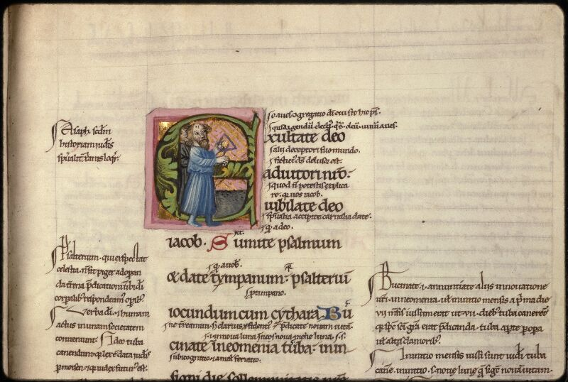 Prague, Musée nat., Bibl., XVIII. A. 26, f. 108