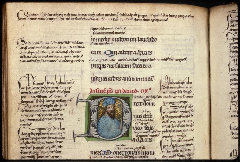 Prague, Musée nat., Bibl., XVIII. A. 26, f. 150v
