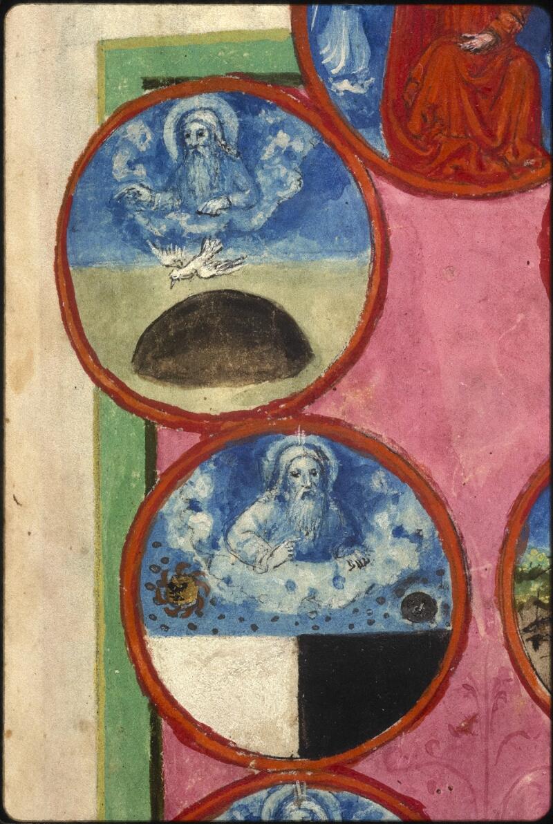 Prague, Musée nat., Bibl., XVIII. B. 18, f. 015 - vue 2