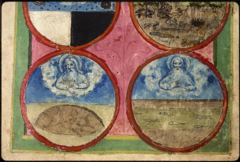 Prague, Musée nat., Bibl., XVIII. B. 18, f. 015 - vue 3