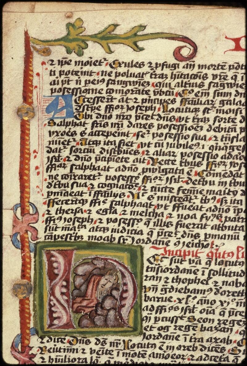 Prague, Musée nat., Bibl., XVIII. B. 18, f. 069v