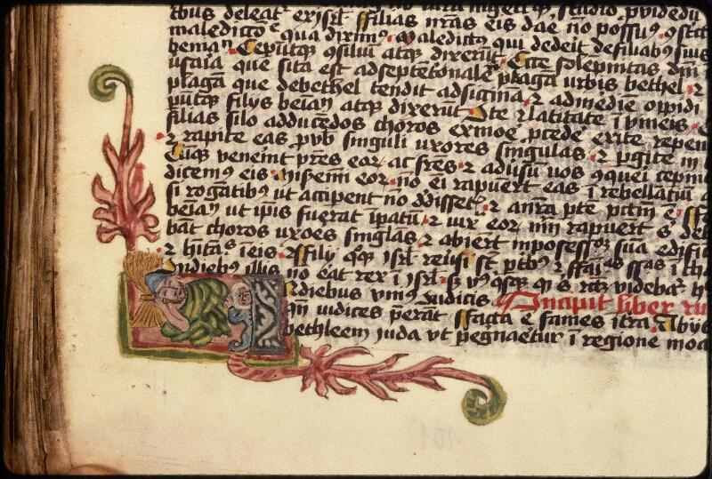 Prague, Musée nat., Bibl., XVIII. B. 18, f. 101v
