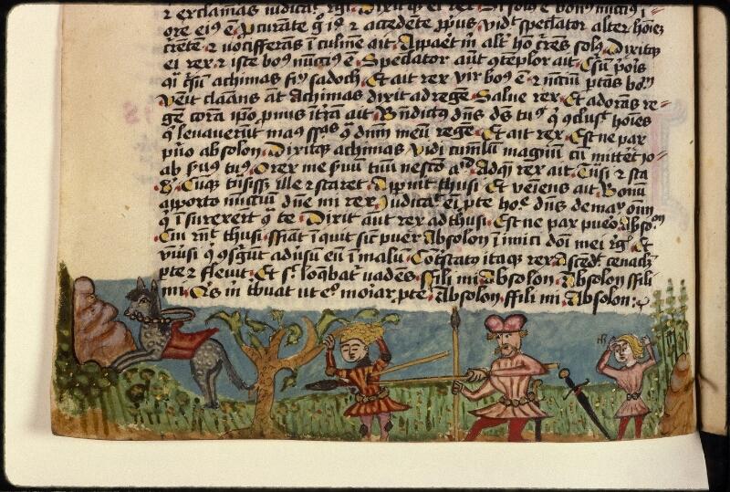 Prague, Musée nat., Bibl., XVIII. B. 18, f. 125v