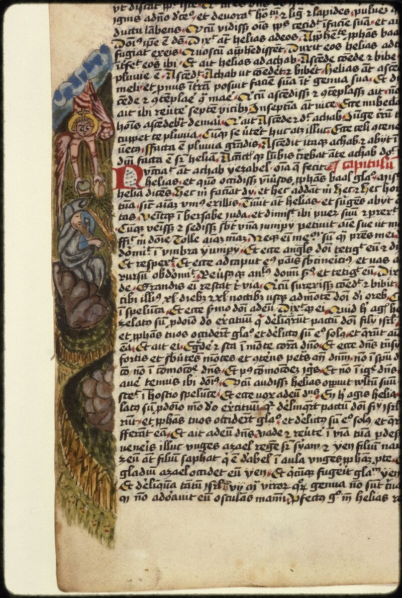Prague, Musée nat., Bibl., XVIII. B. 18, f. 139v